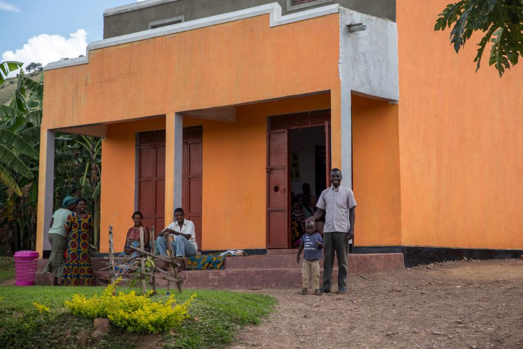 Moru Clinic Entwicklungshilfe
