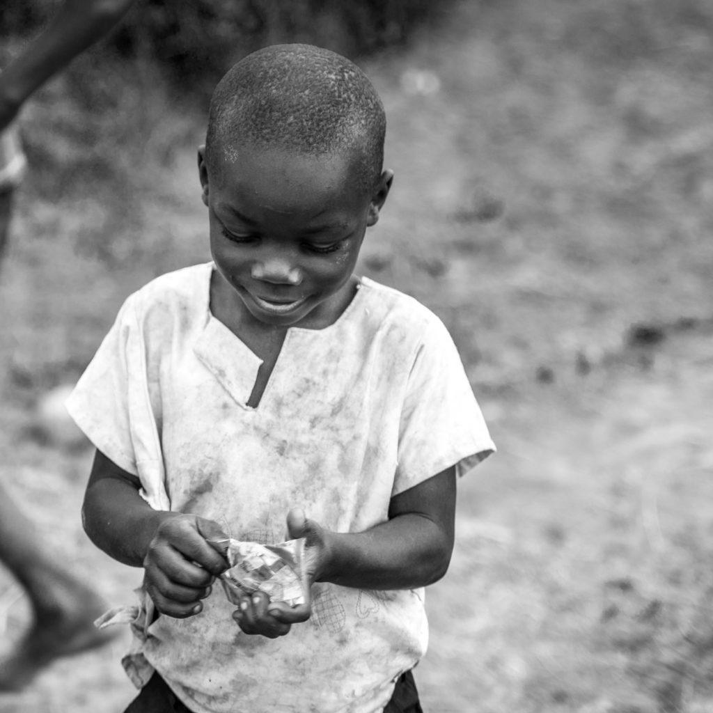 Portrait Kind Uganda