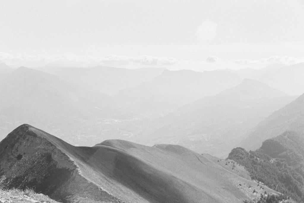 Fotografie Berge Italien