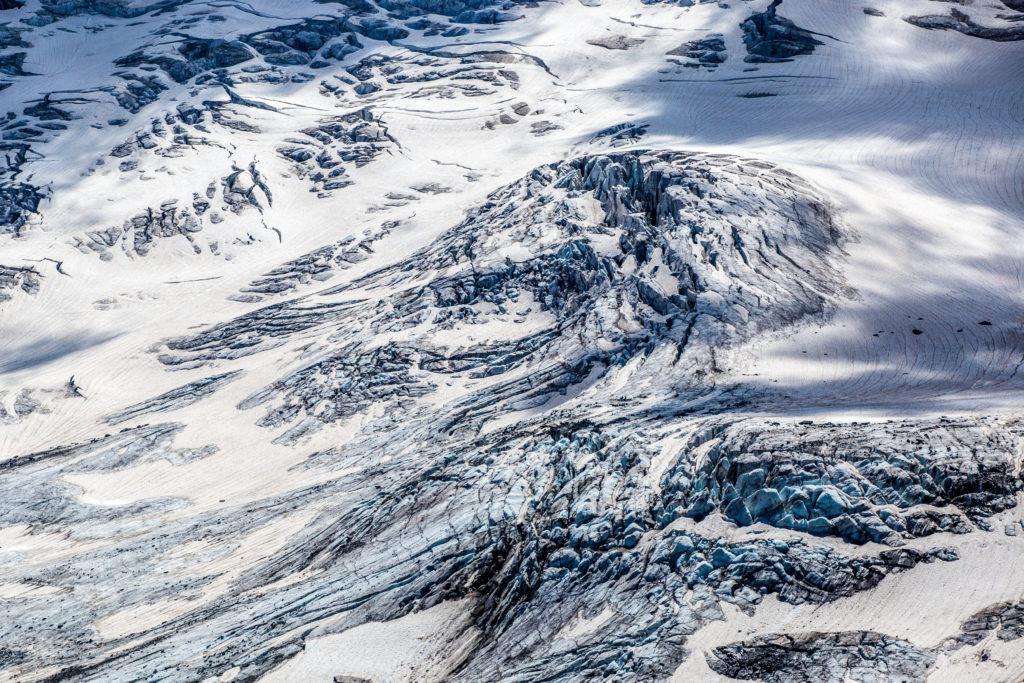 Gletscher Zillertal
