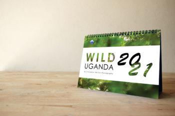 Kalender Wild Uganda