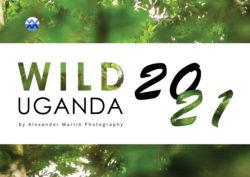 Wild Uganda Kalender