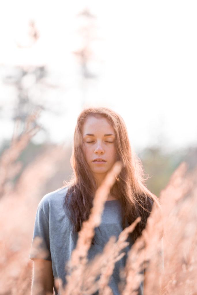 Portrait Katharina Gräser